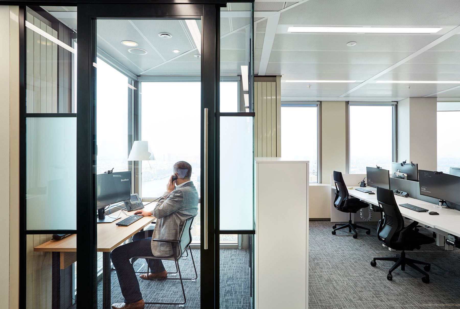 Inside Private Investment Company 