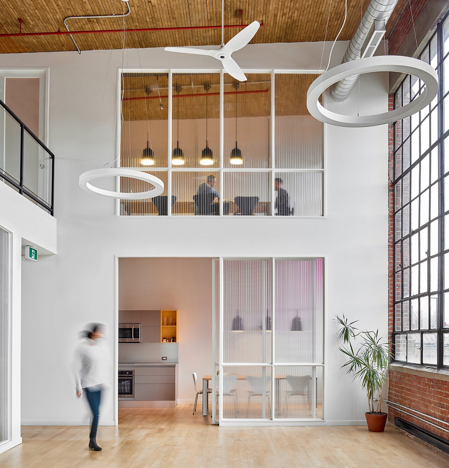 A Tour Of Azure Publishing's New Toronto Headquarters