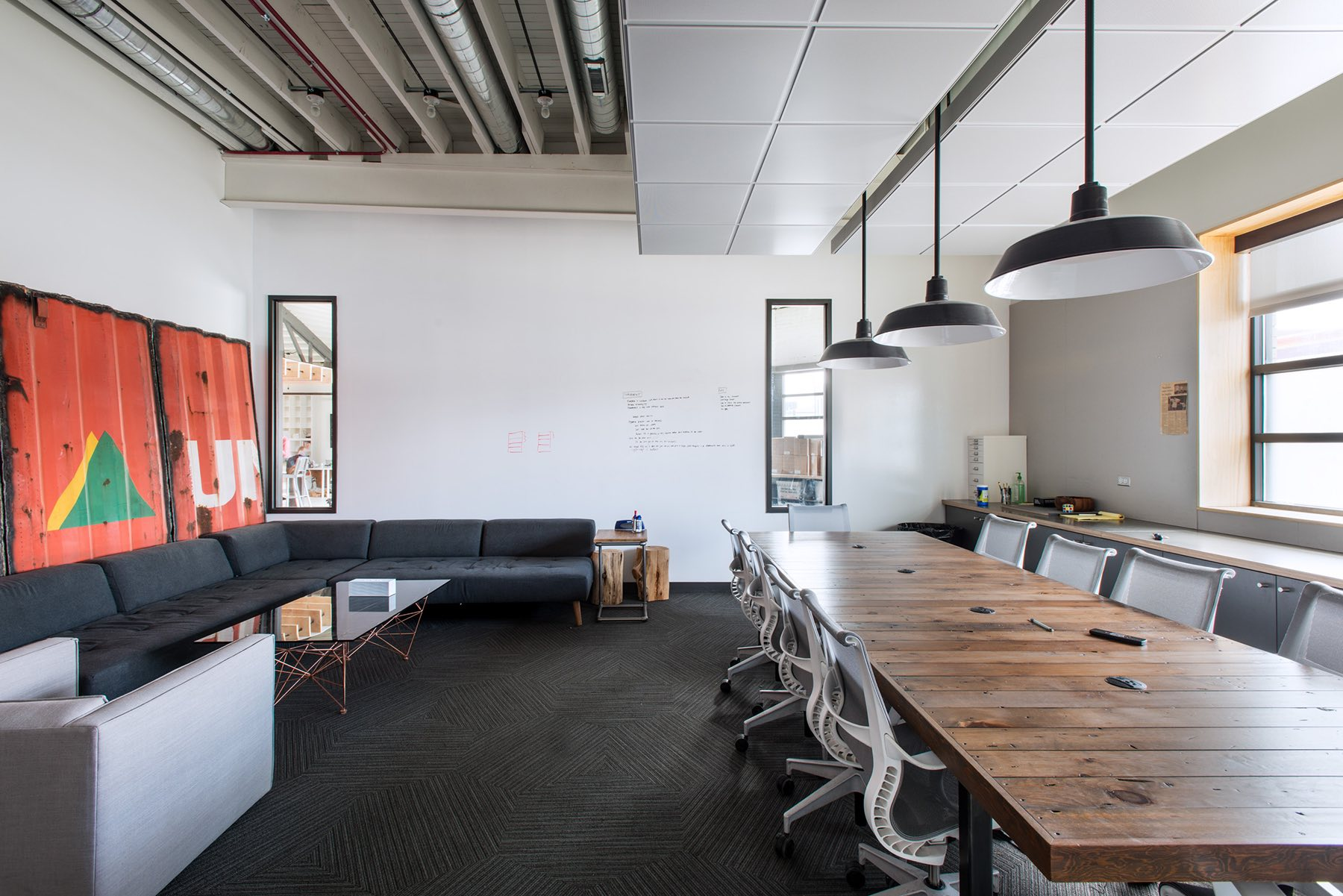 A Look Inside Cards Against Humanity's Chicago Office