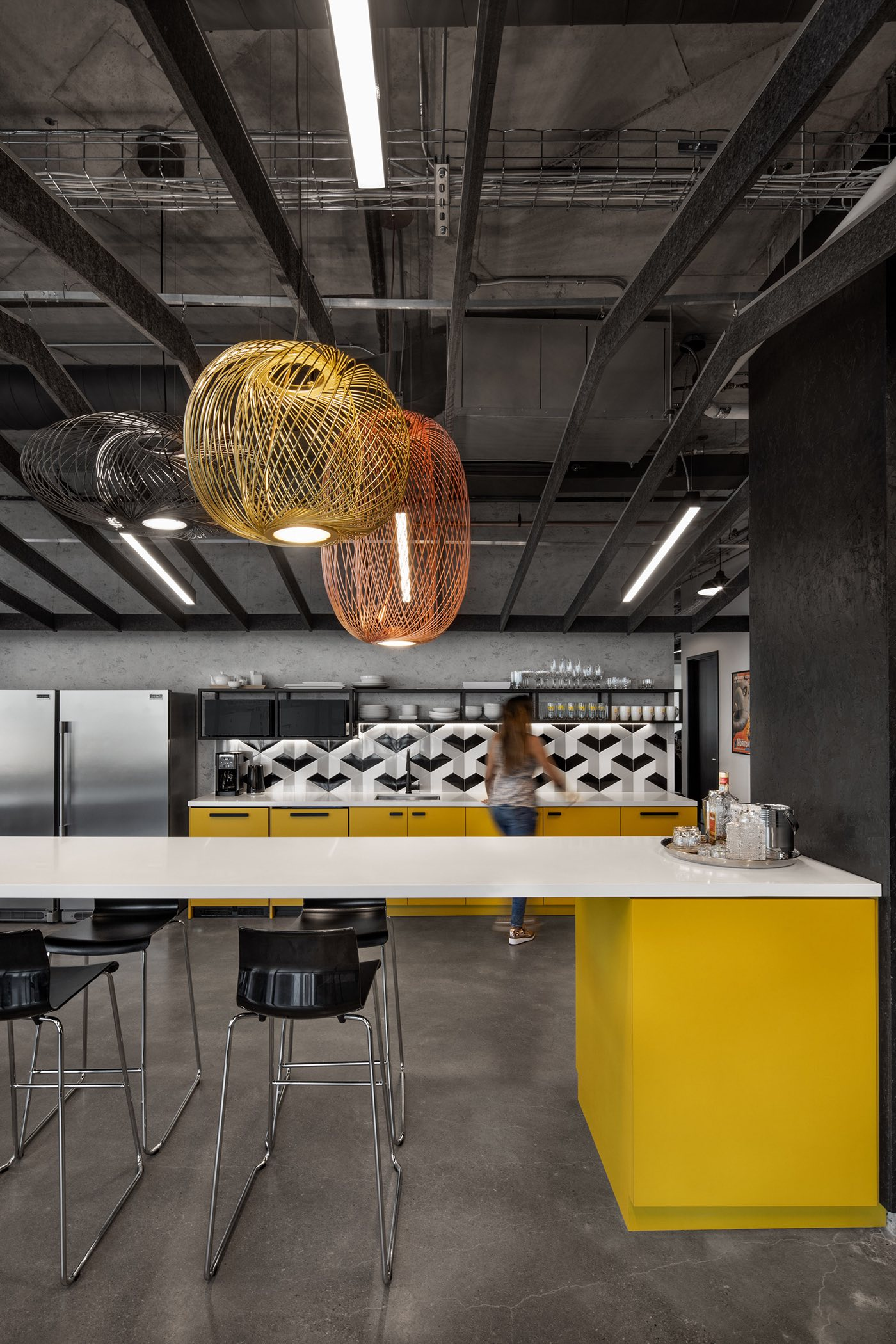 Inside House Of Cool's New Toronto Office