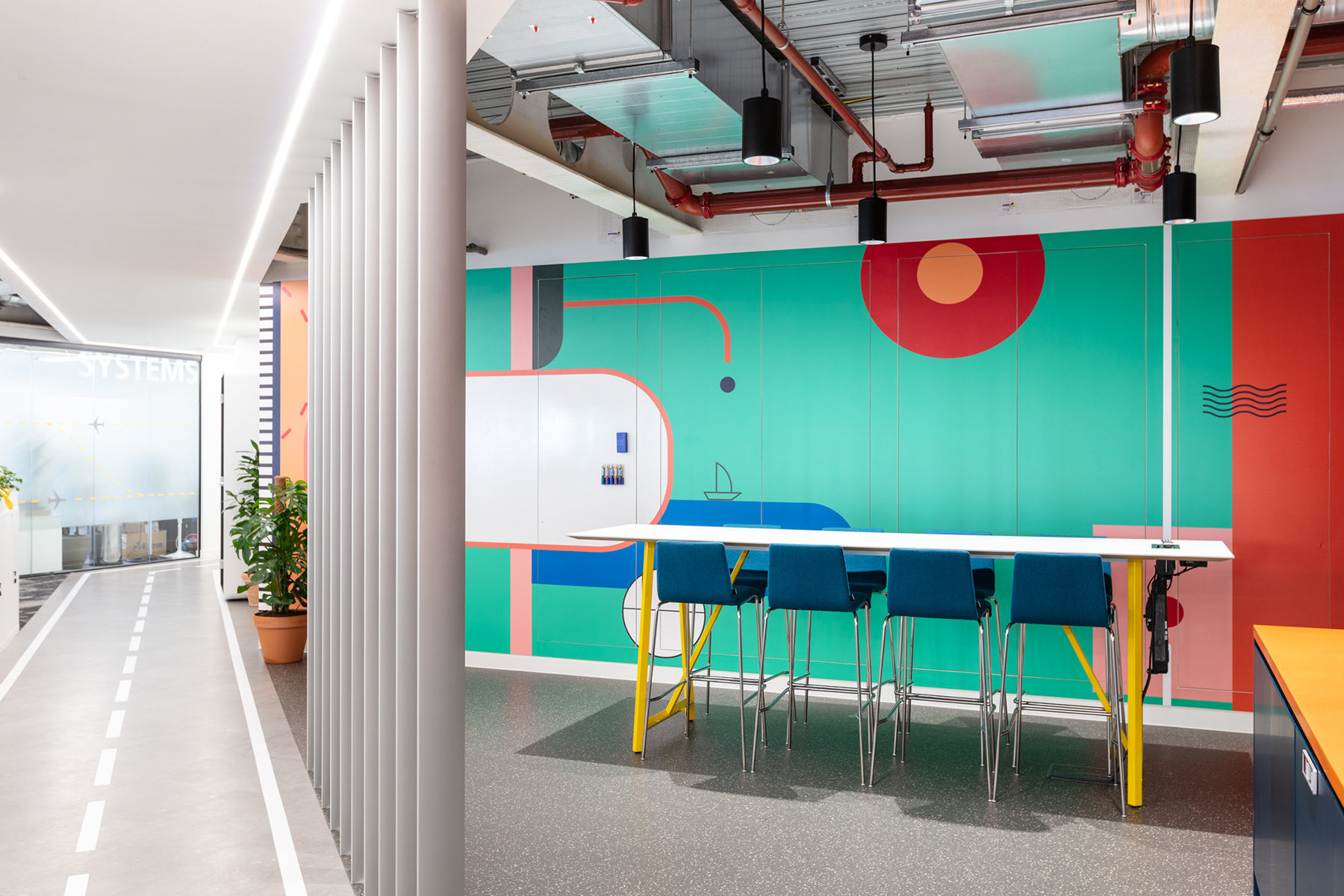 A Tour Of Travelfusion's Cool New London Office