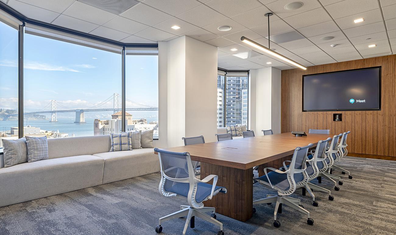 A Look Inside Wilbur Labs' New San Francisco Office