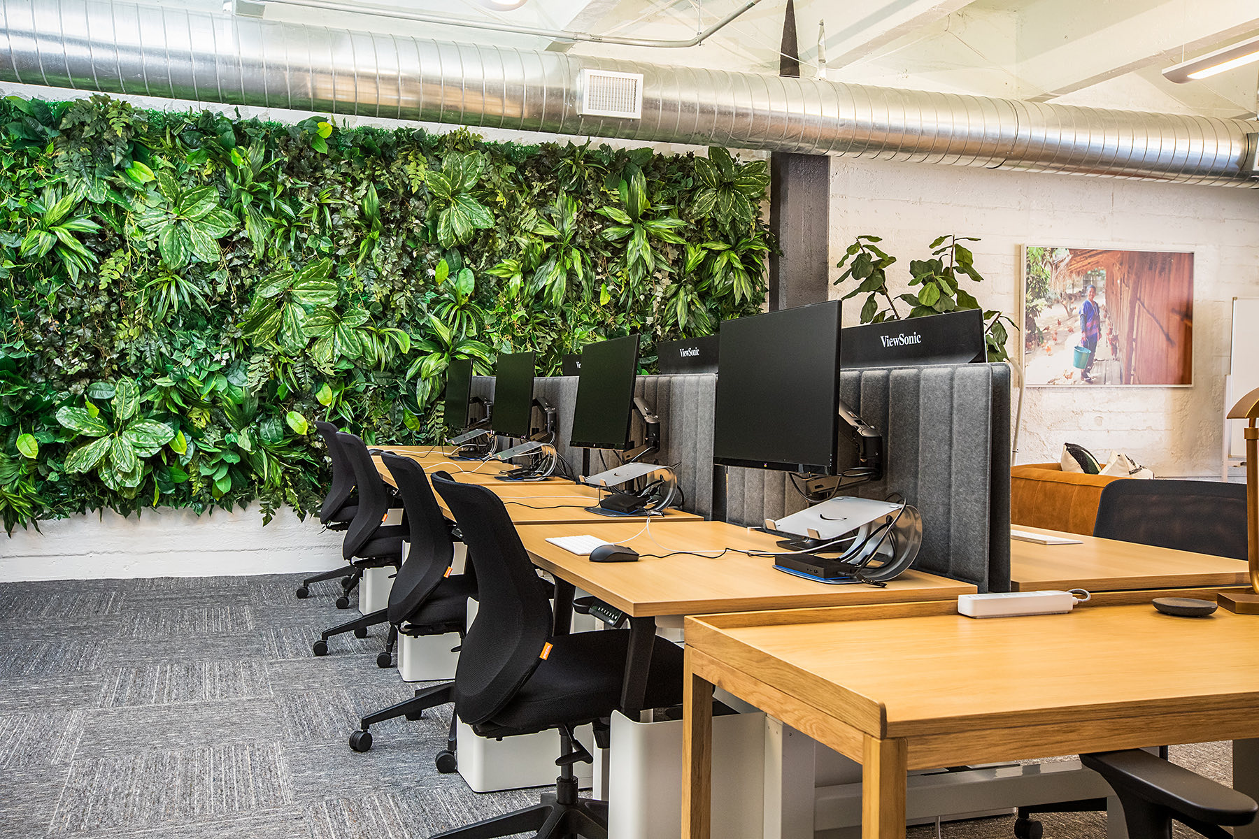 A Tour Of Kiva's Cool New San Francisco Office