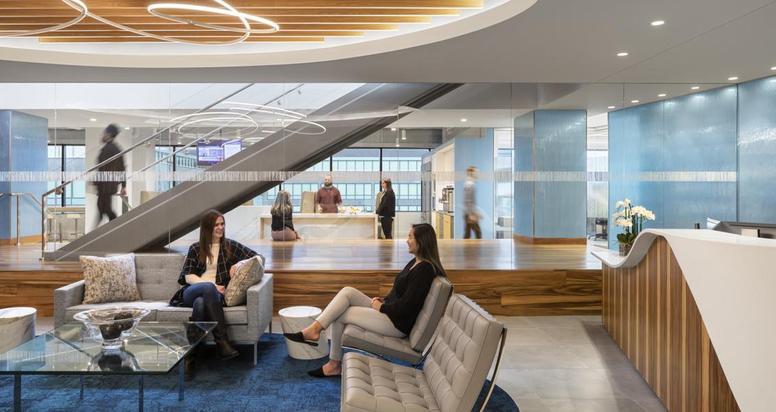 Officelovin Discover The World S Best Office Design