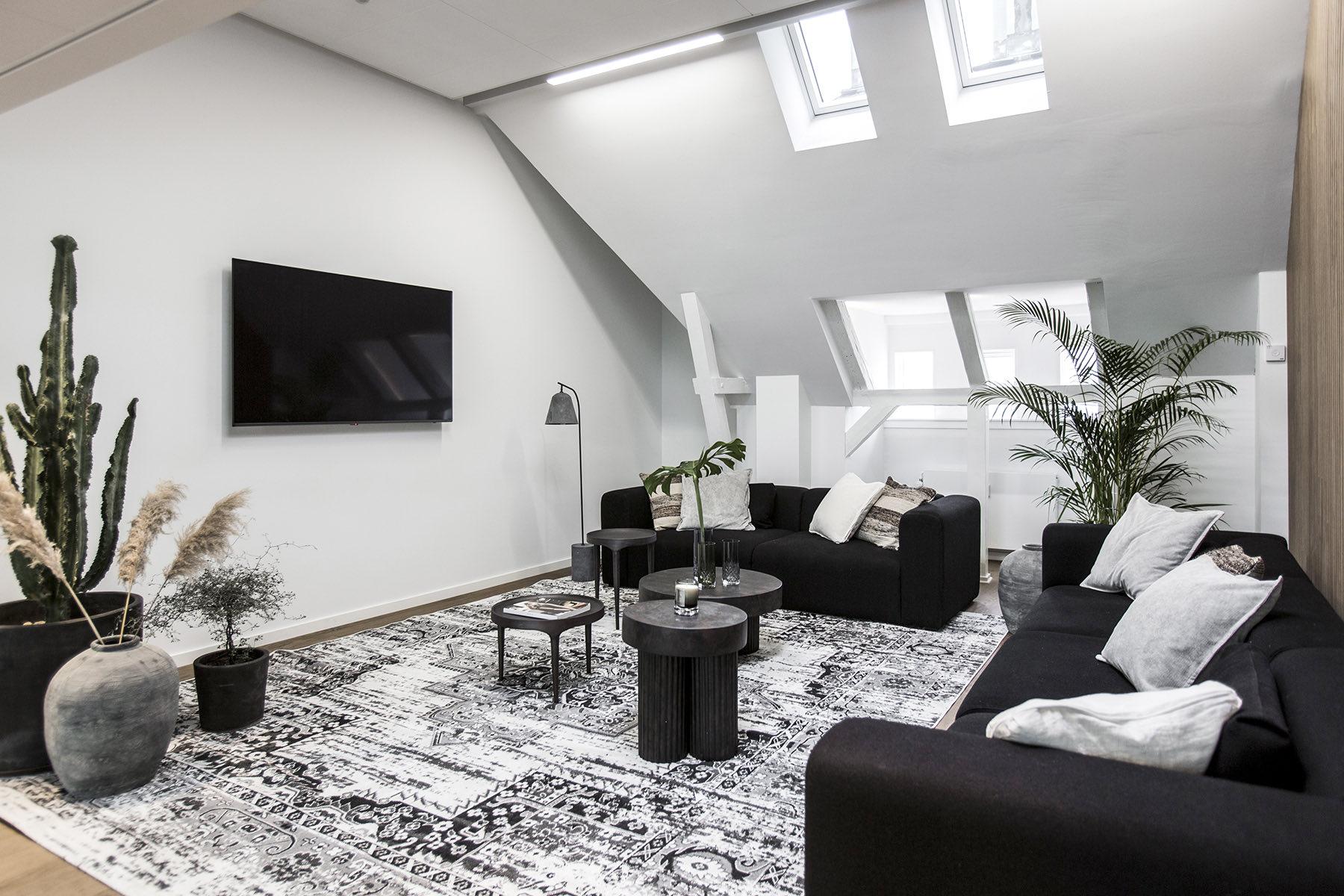 A Peek Inside Lunar's Cool New Copenhagen Office