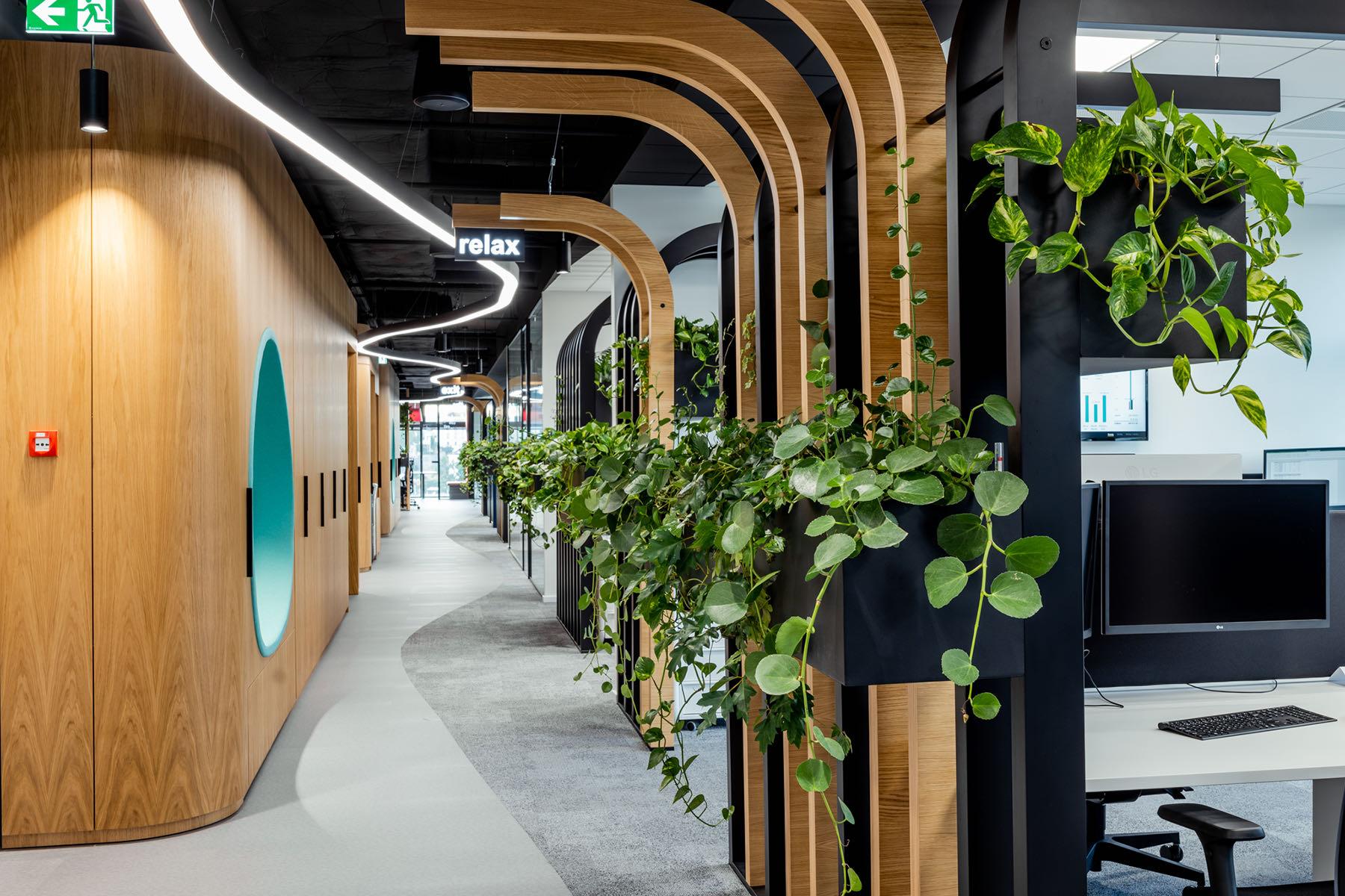 A Look Inside PKV's New Brno Office