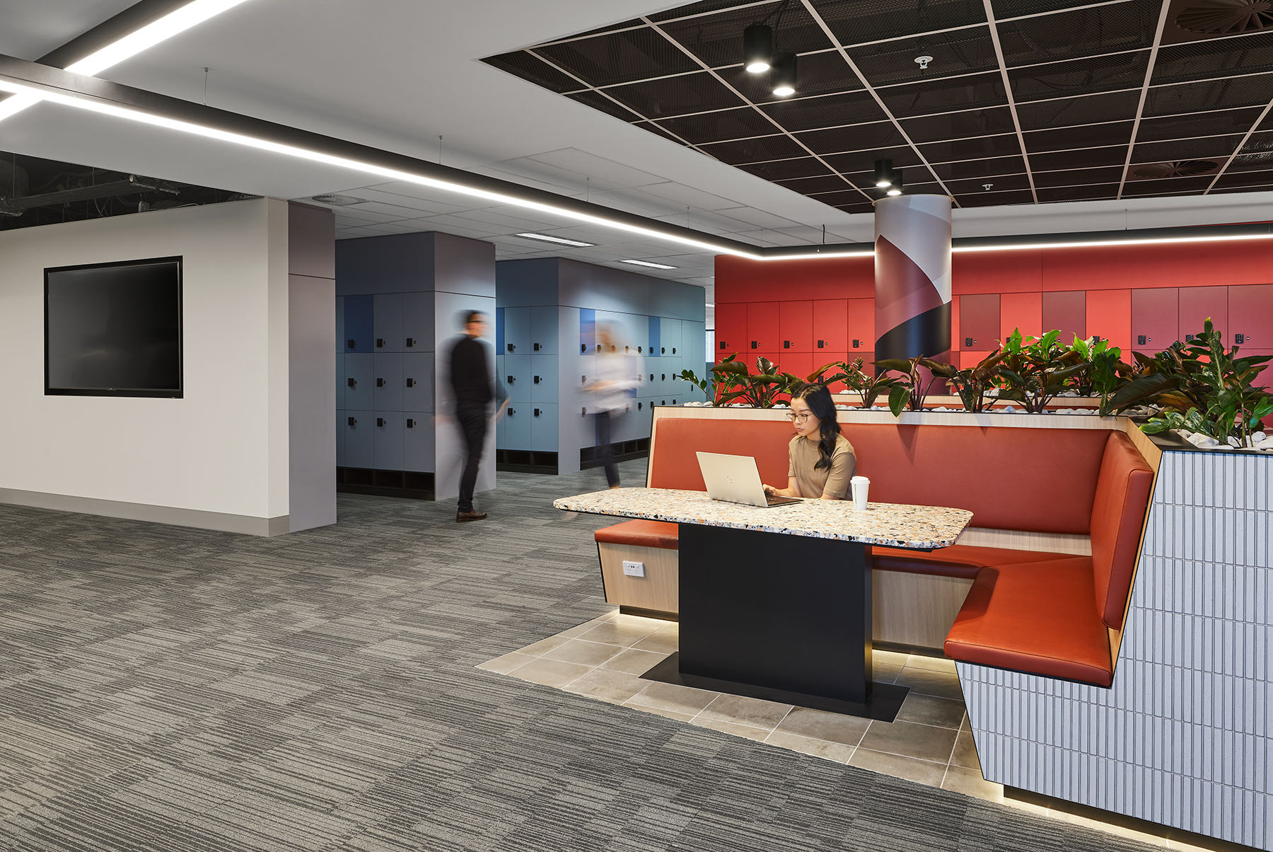 A Tour Of Western Australian Government's Perth Office