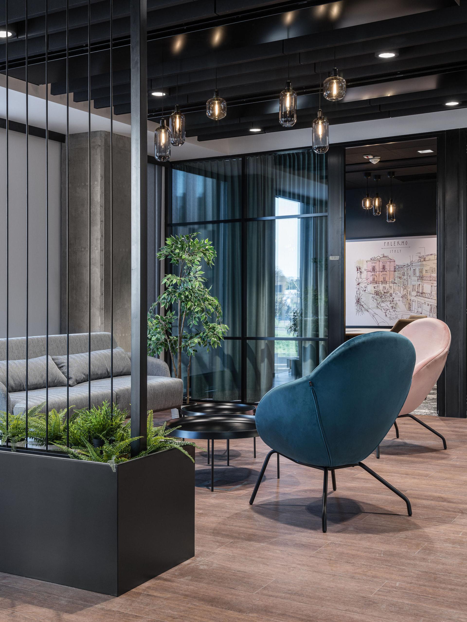 A Look Inside Xceedance's New Krakow Office