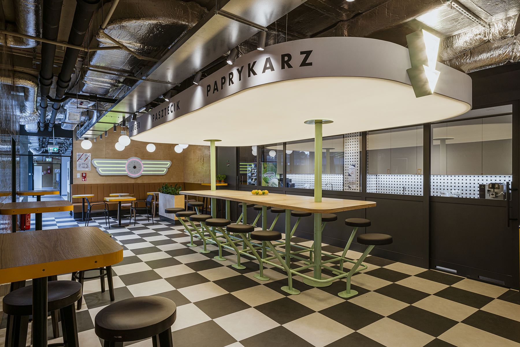 A Look Inside Codelab And Umlaut's Szczecin Office