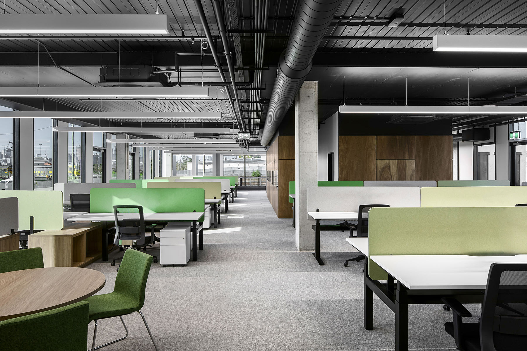 A Tour of Private Business Company Offices in Melbourne