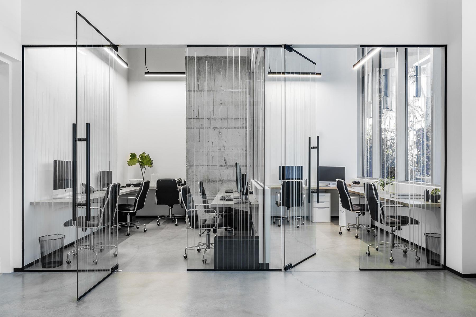 A Look Inside Douglas Elliman's New Miami Office