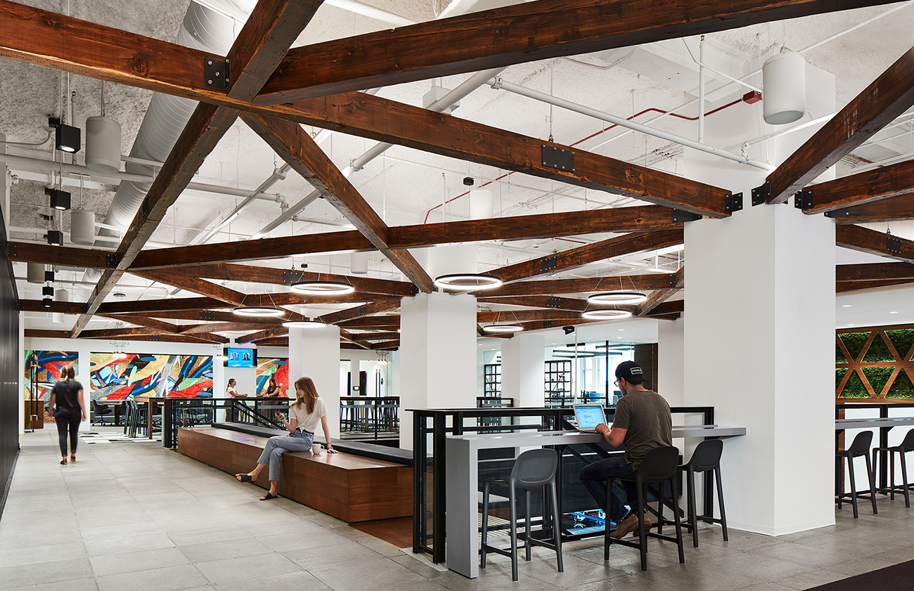 A Tour of ActiveCampaign's Chicago Office Expansion