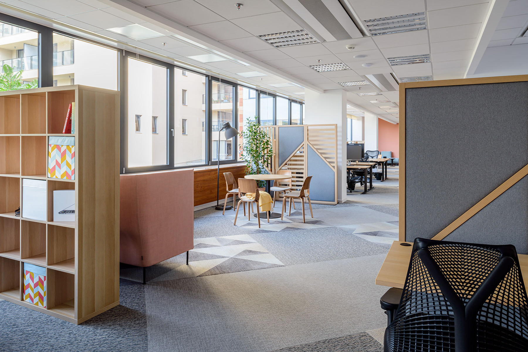 A Look Inside Applifting's New Prague Office
