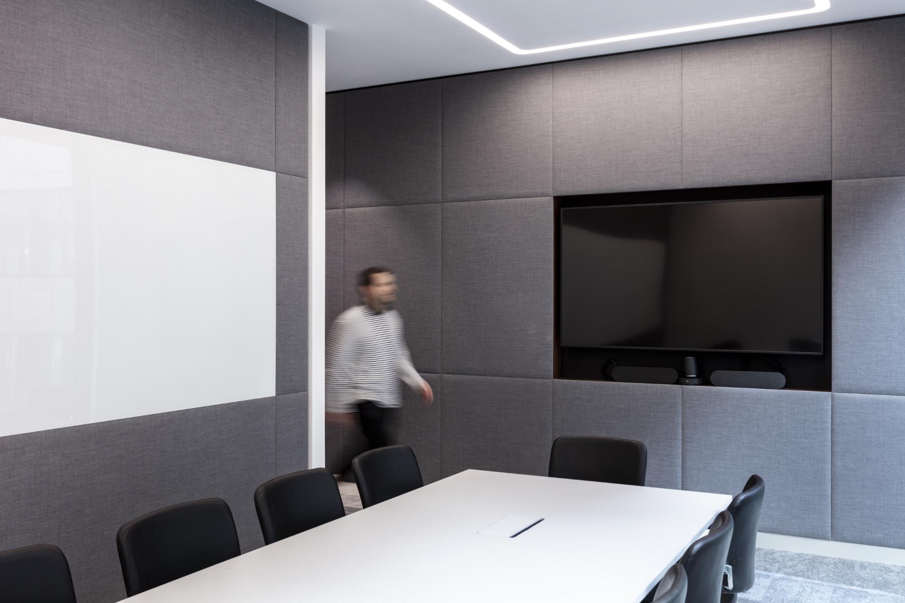 A Look Inside Amundi's New London Office