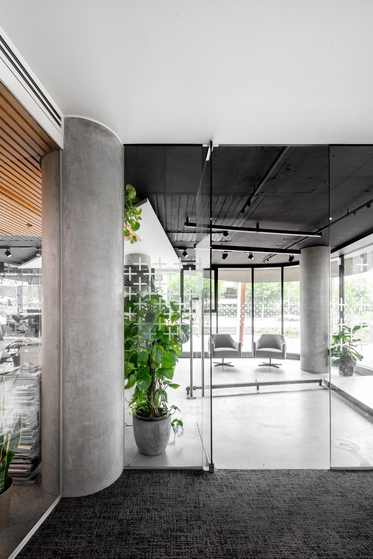SGKS Architects