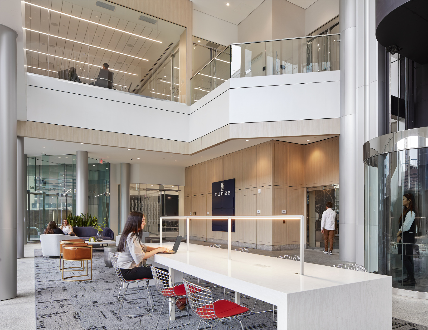 A Tour Of Two22's New Minneapolis Office