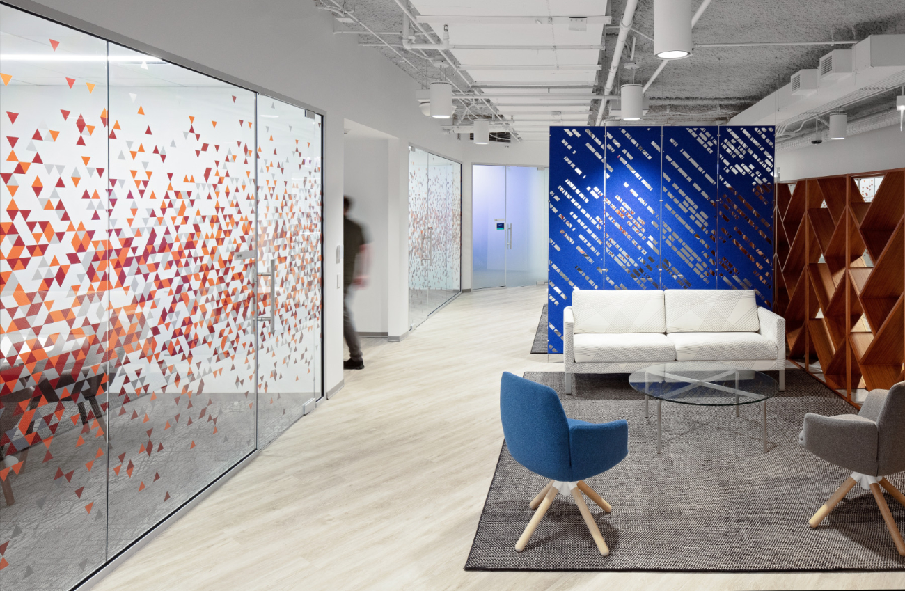 A Tour of American Library Association's New Chicago Office
