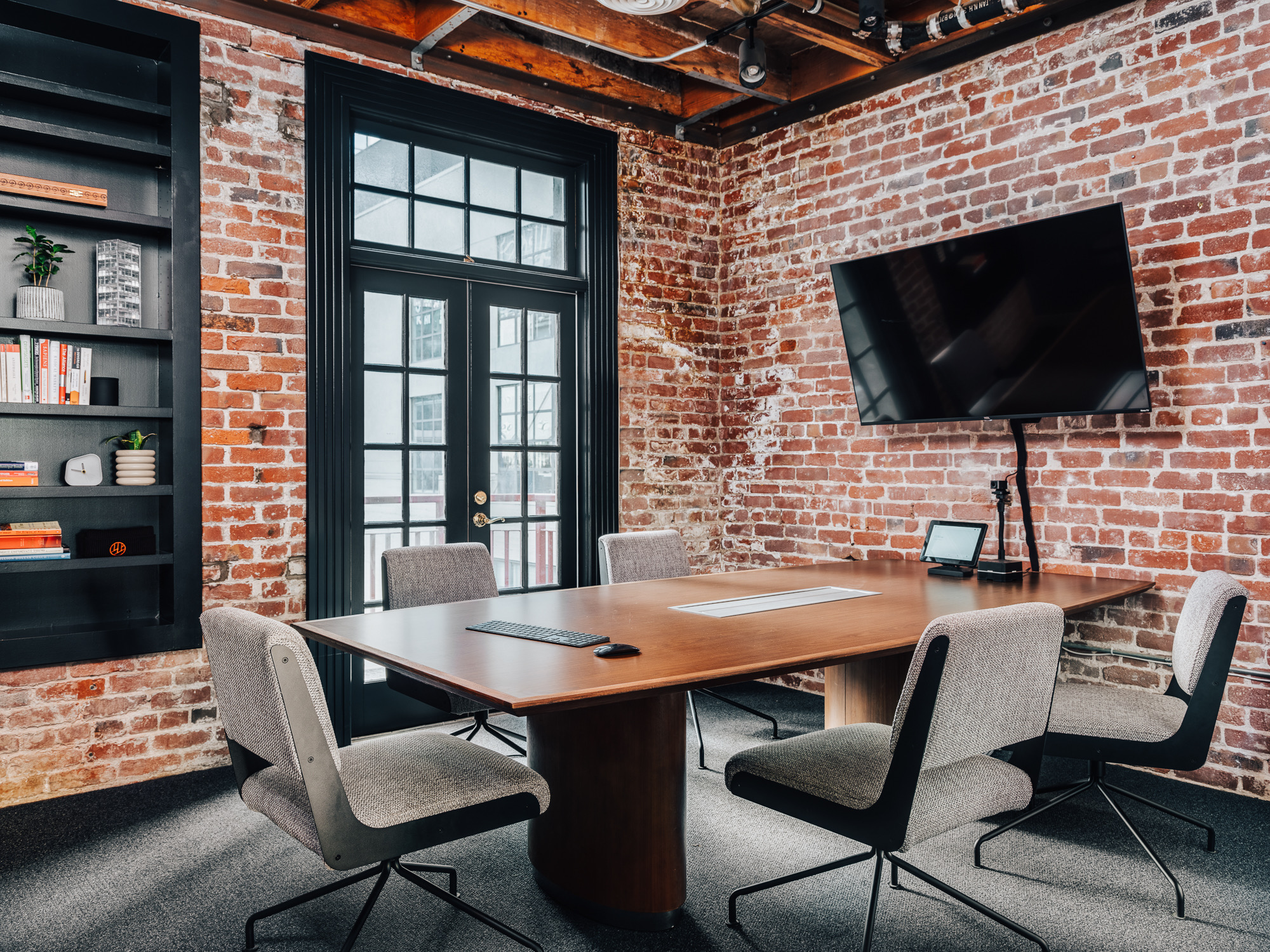 A Look Inside Dharma Labs' New San Francisco Office