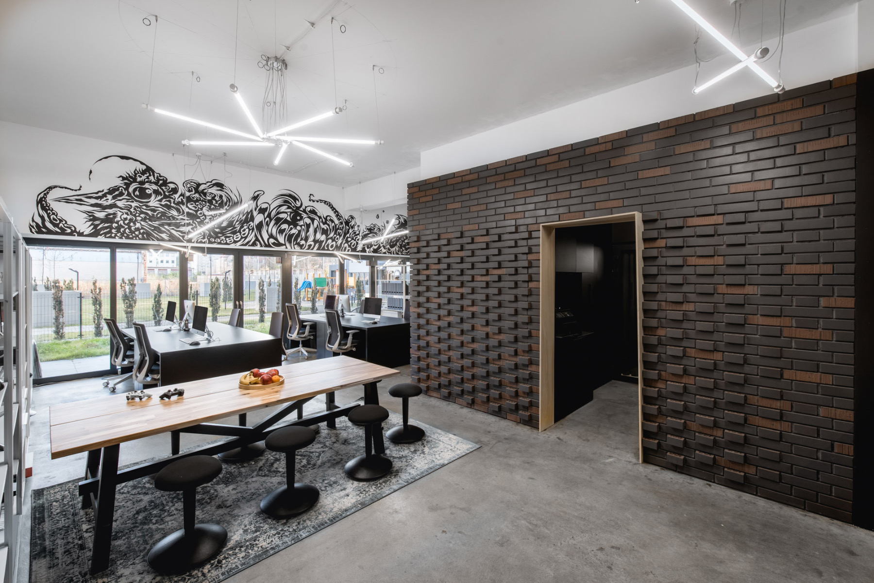 A Tour of mode:lina's New Poznan Office