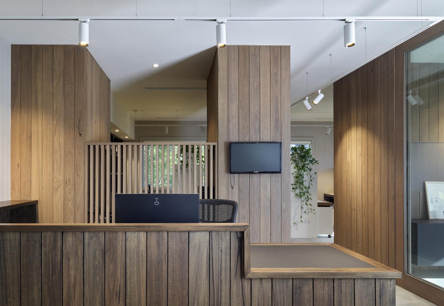 Tim Ditchfield Architects