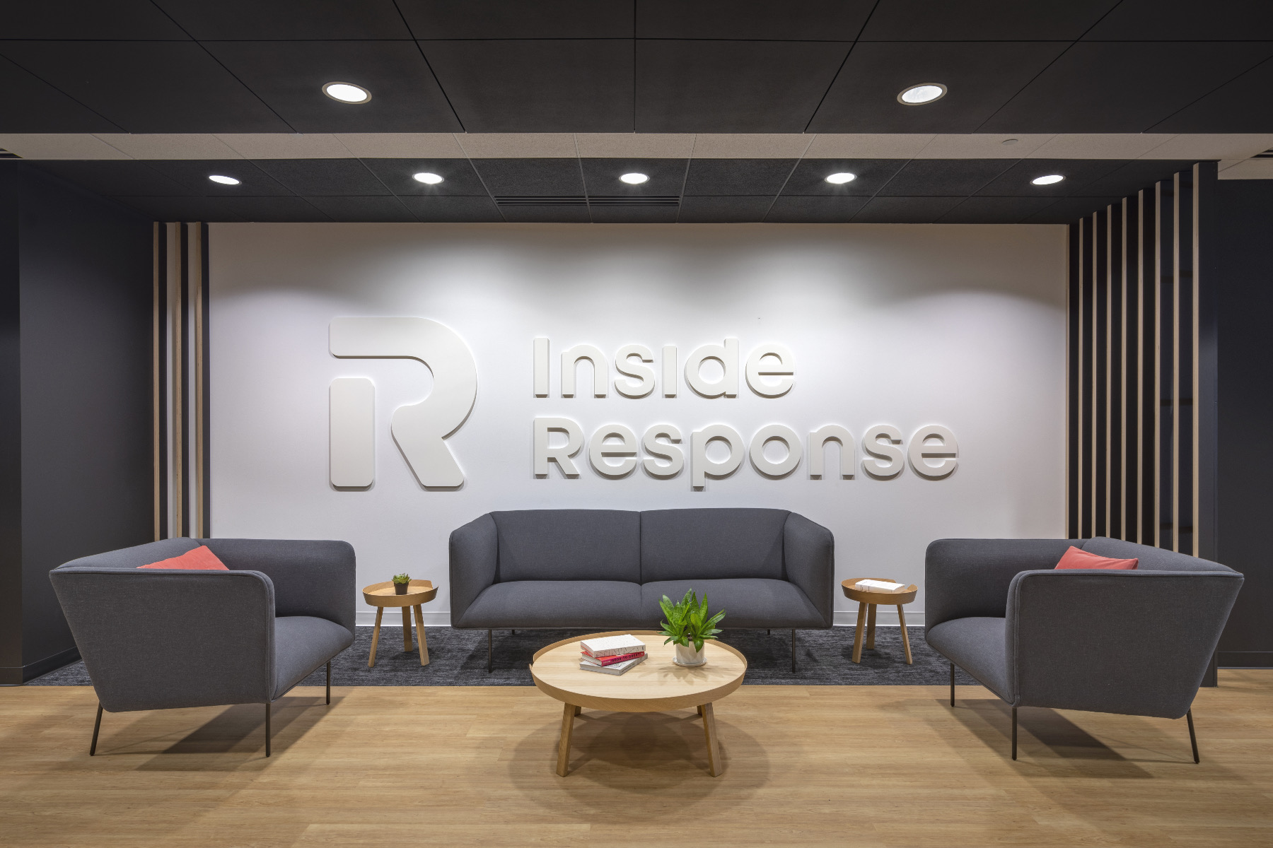A Tour of Inside Response's Overland Park Office
