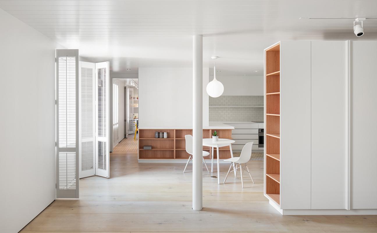 A Look Inside Studio Bluecerigo's New Montreal Office