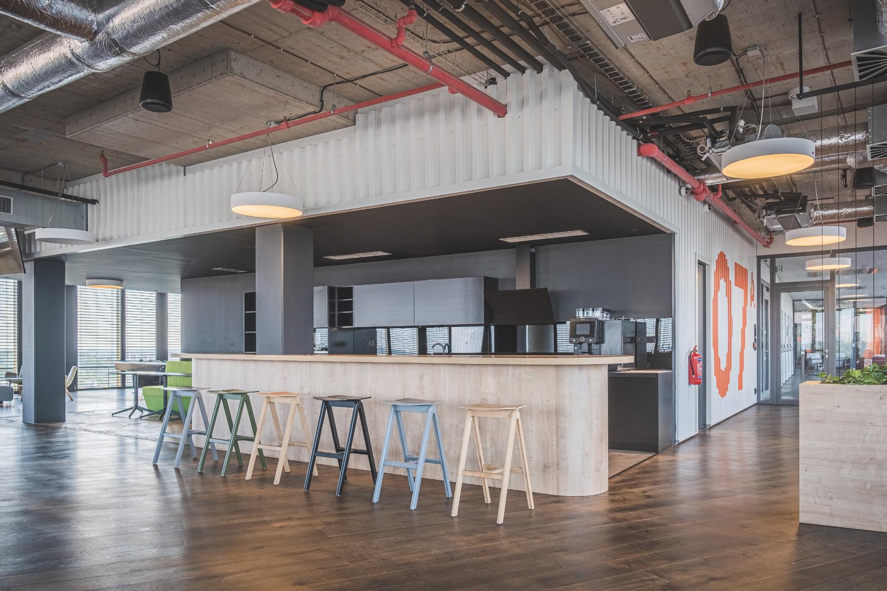 A Tour of Avast's New Prague Headquarters