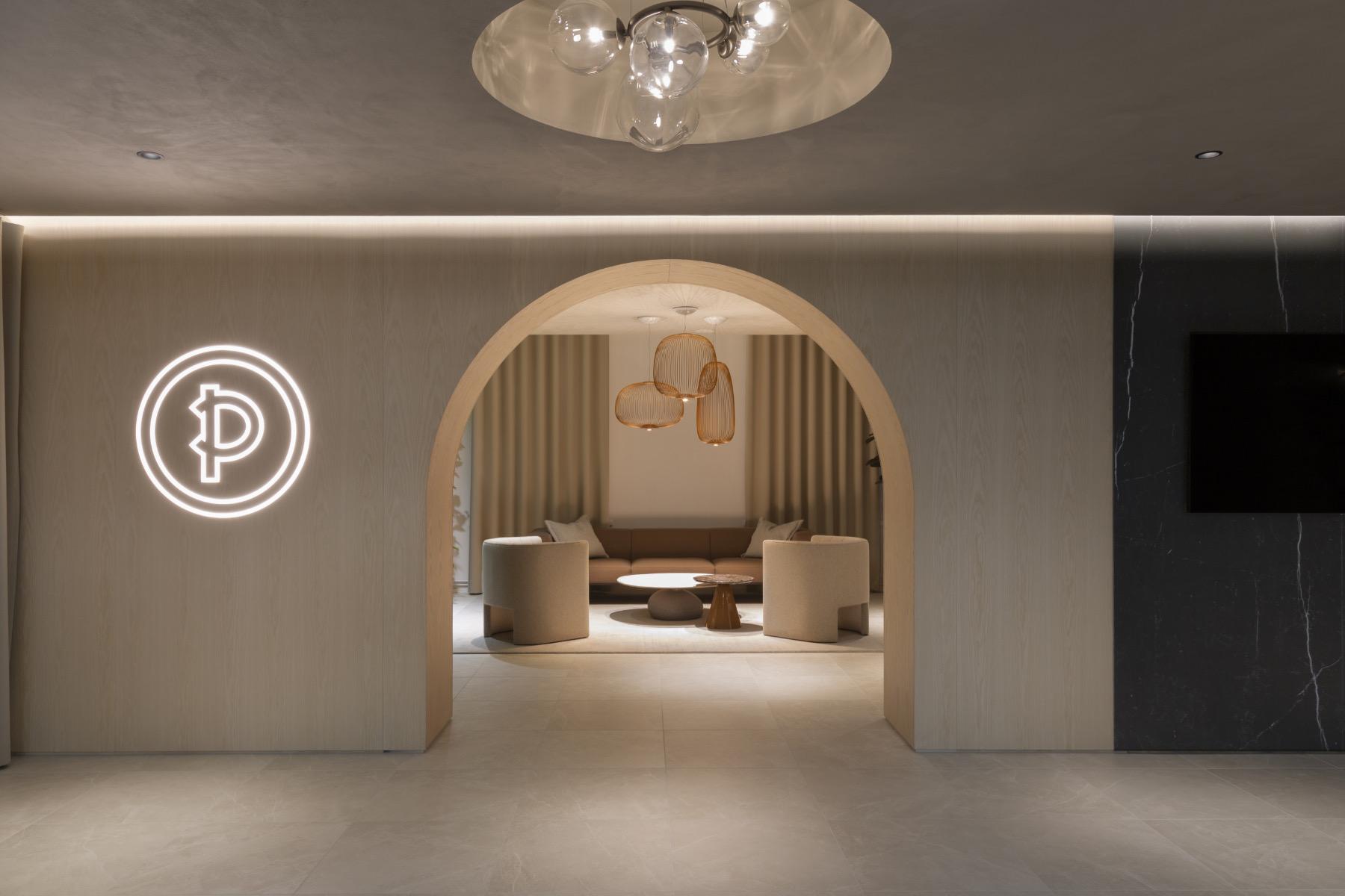 A Look Inside Premico Group's Helsinki Office