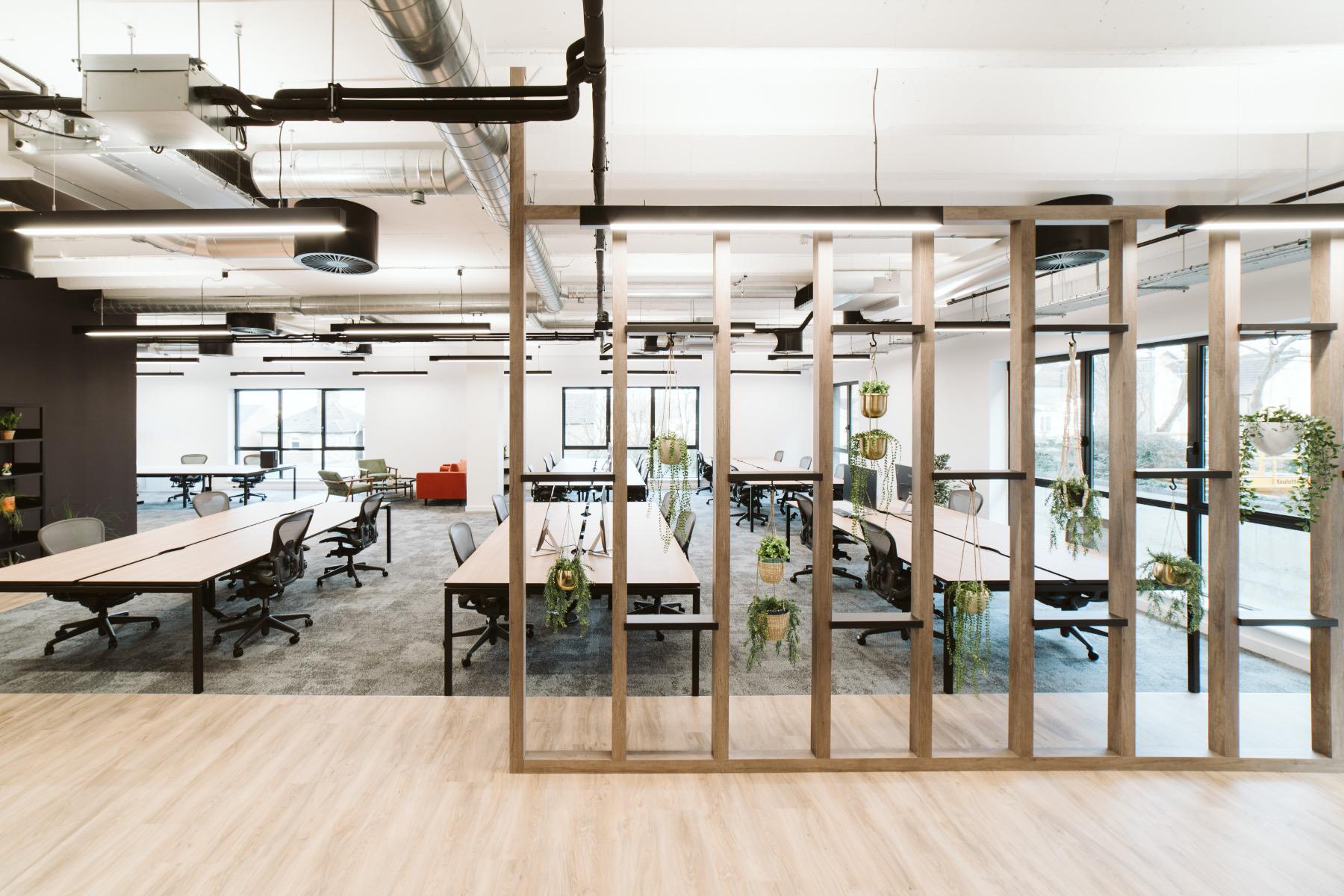 A Look Inside 15 Marketing's New Watford Office