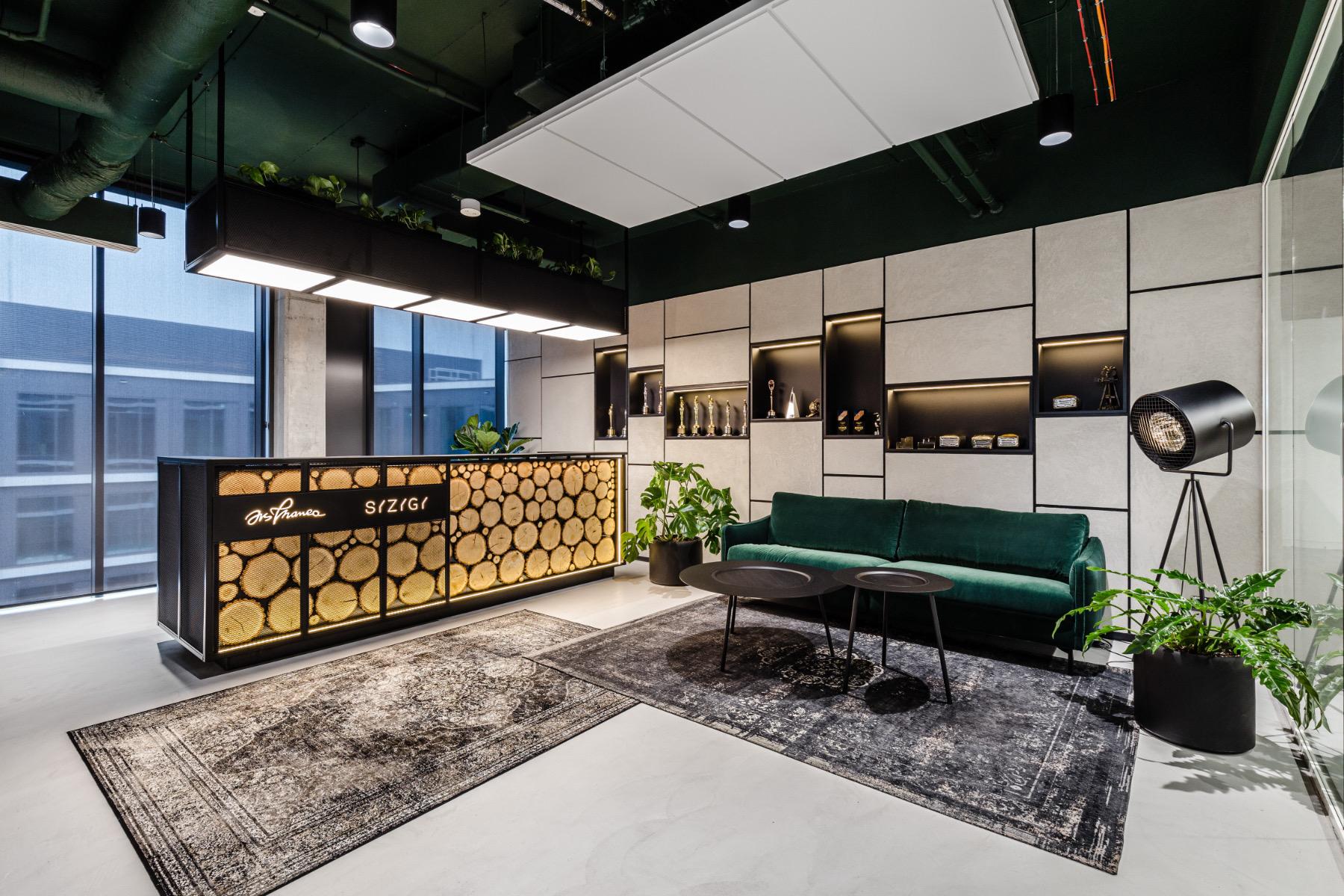 Inside Syzygy &Ars Thanea's New Warsaw HQ