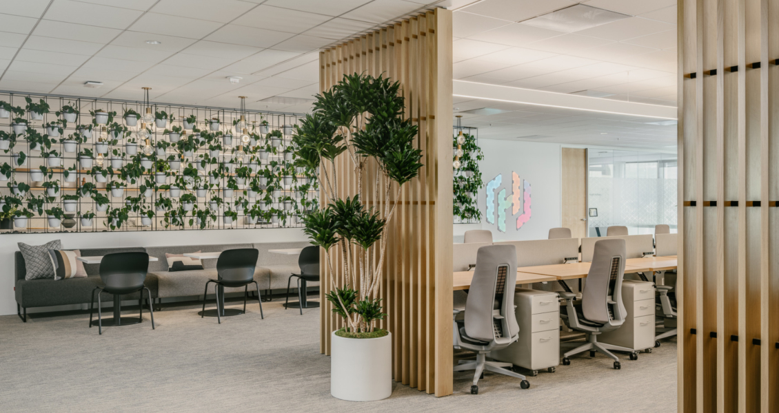 A Look Inside HashiCorp's Cool New San Francisco Office